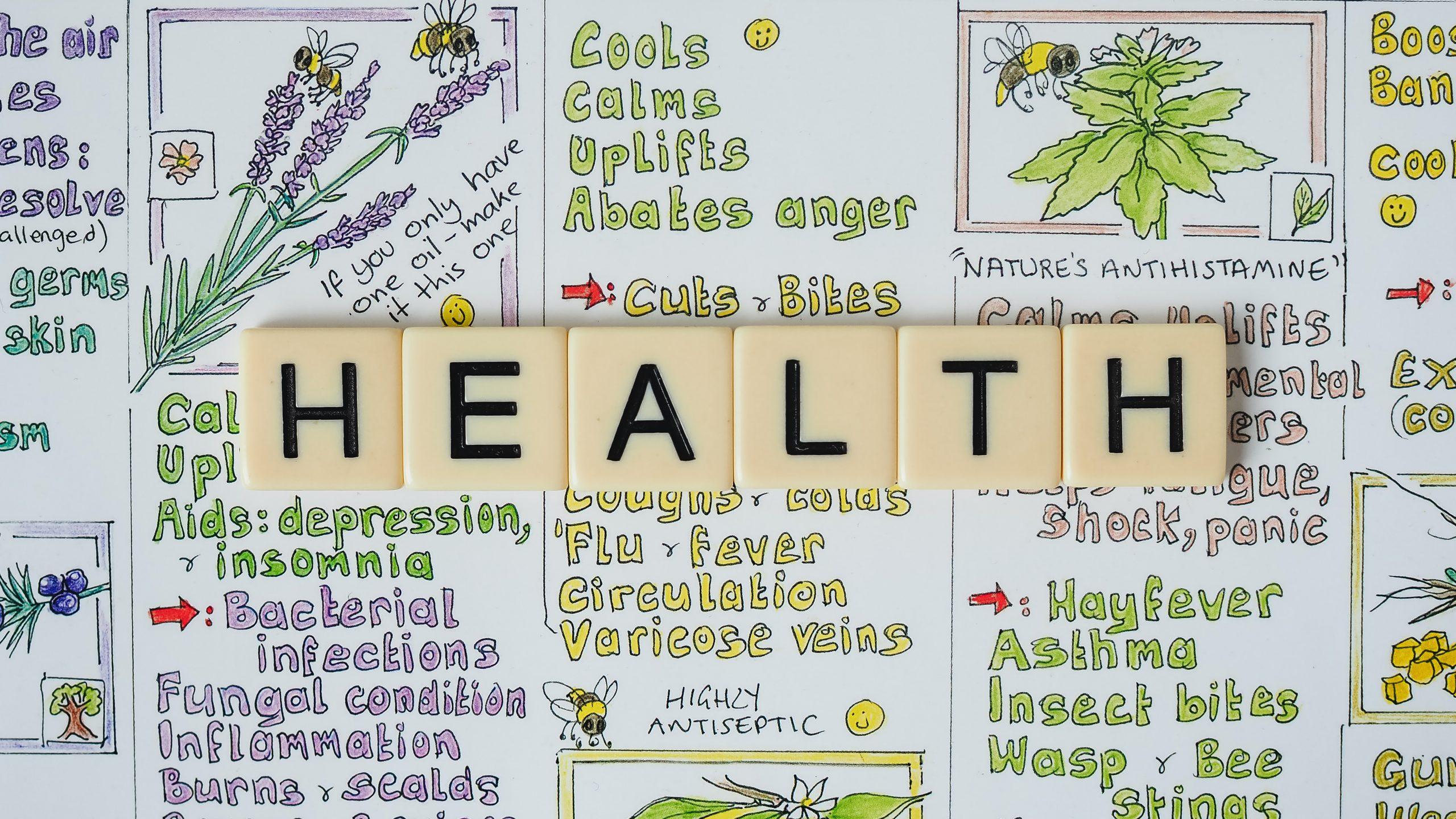 Vegan naturopath